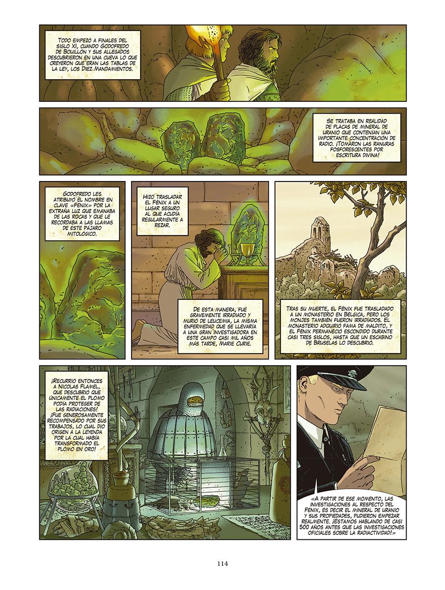 ARS MAGNA INTEGRAL INSIDE PAGES EDU+.indd