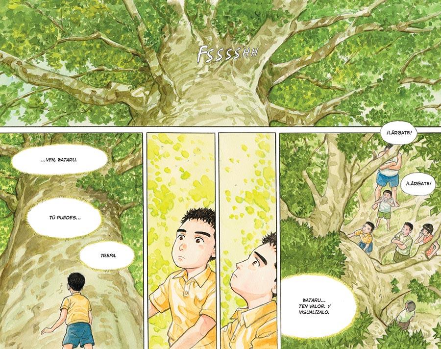 El bosque milenario inside pages_edu*JAP.indd