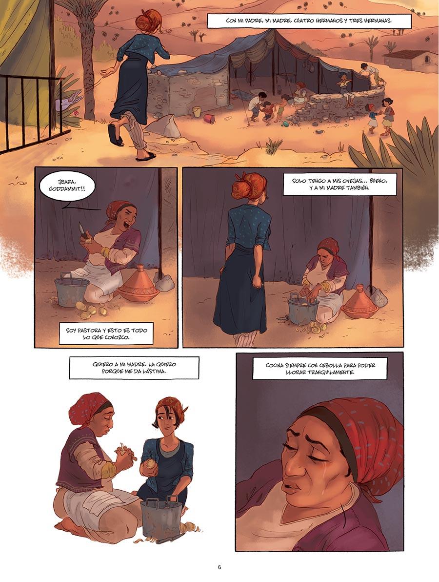 Confesiones a Alá-4