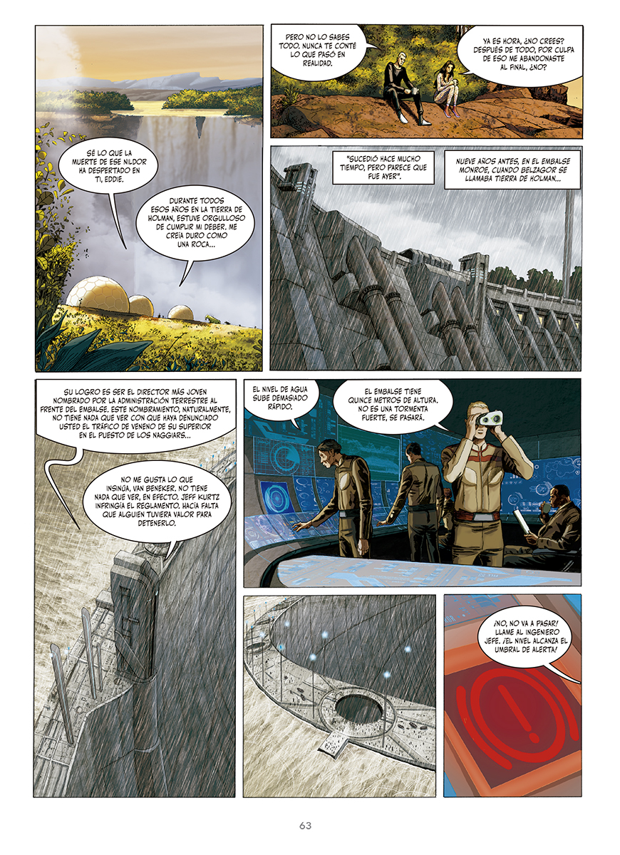 Regreso a Belzagor integral inside pages.indd