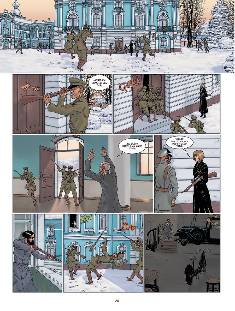 LA REVOLUCIÓN RUSA INSIDE PAGES_Edu.indd