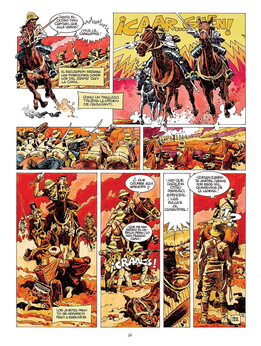 La paga del soldado inside pages.indd